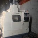 Máy phay hiệu Mitsubishi M-V4B