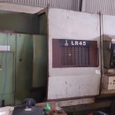 Máy tiện hiệu OKUMA LR 45