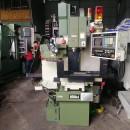 Máy phay MAKINO MHNC-25-T10