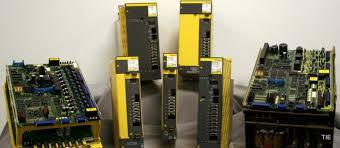 Spindle amplifier FANUC (Trục chính FANUC)